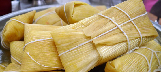 Cuban Food Names List