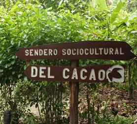 Finca Duaba Baracoa Cuba