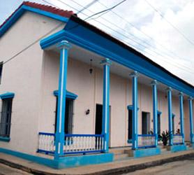 Hotel 1511 Baracoa