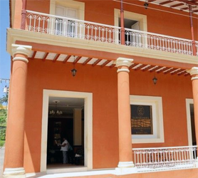 Hotel La Habanera Baracoa