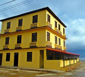 Hotel La Rusa Baracoa Cuba