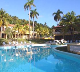 Hotel Porto Santo Baracoa Cuba