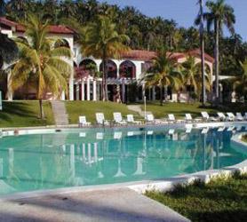 Hotel Villa Gaviota Baracoa