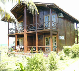 Hotel Villa Maguana Baracoa