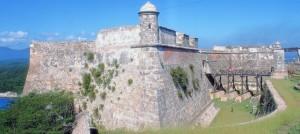 Matachin Fortress Baracoa