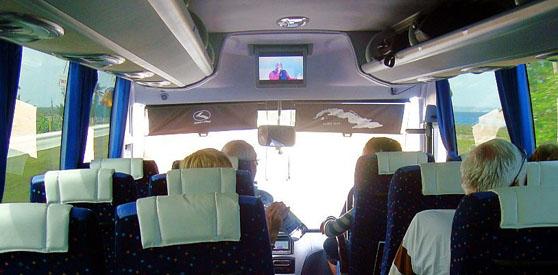Viazul Buses Baracoa Cuba